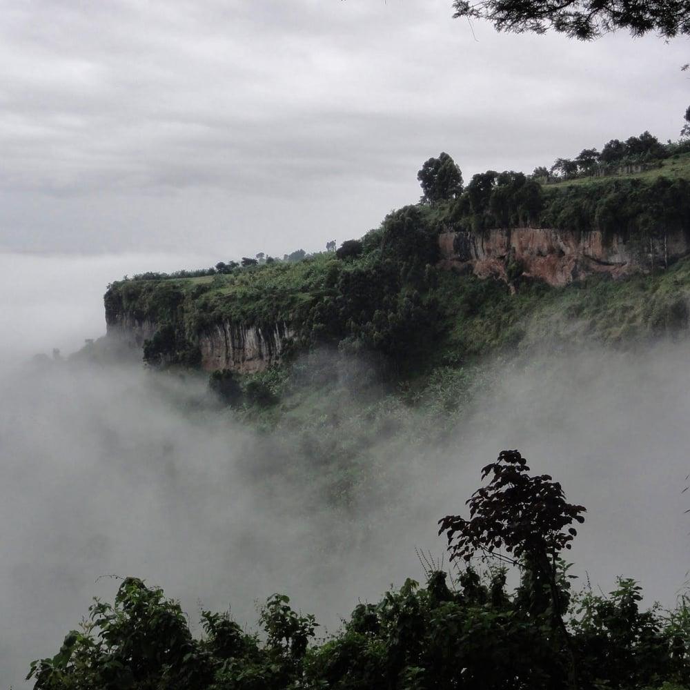 Image of Uganda Sebei Kapchorwa