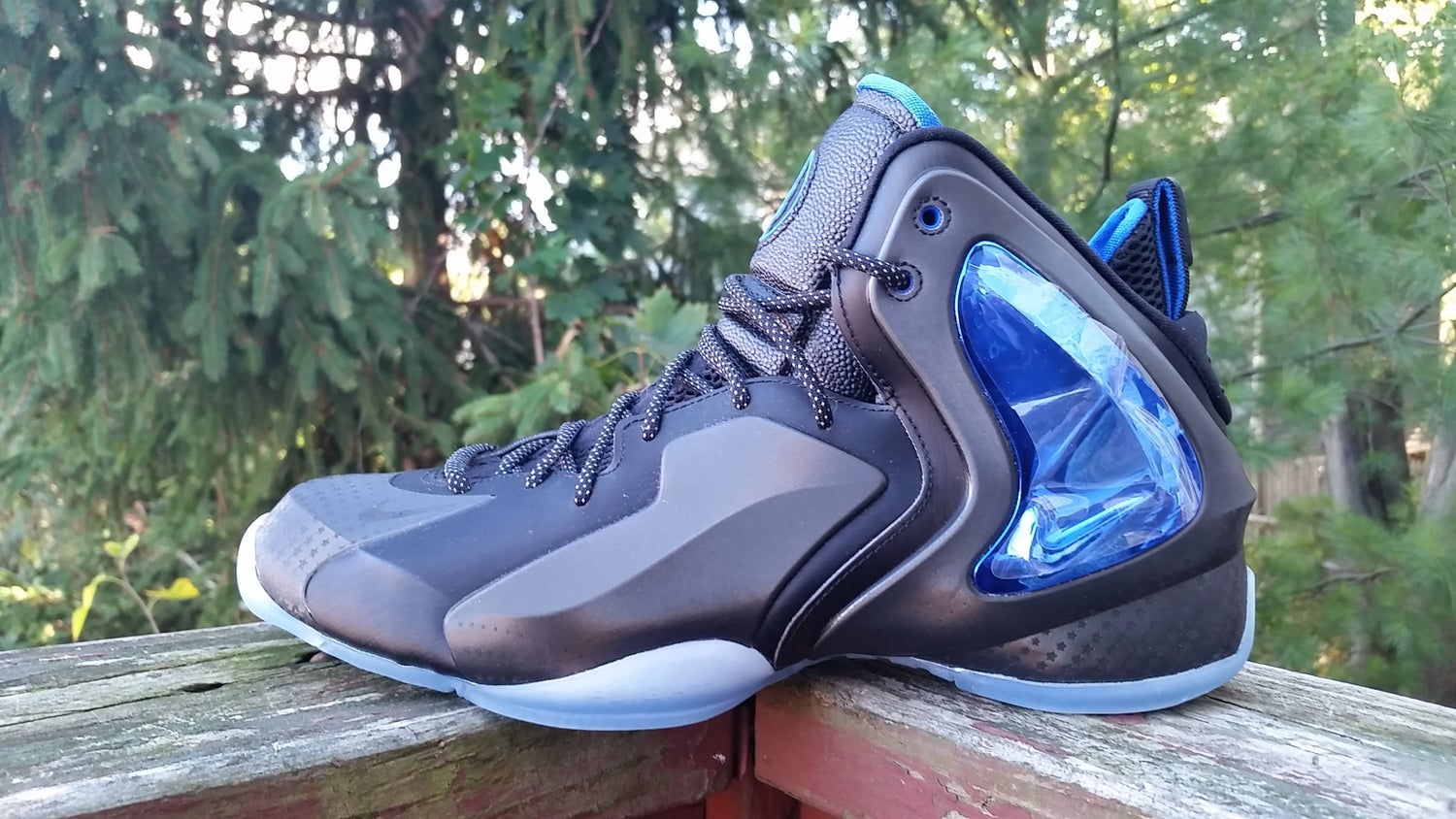 Image of Nike Air Foamposite Lil Penny