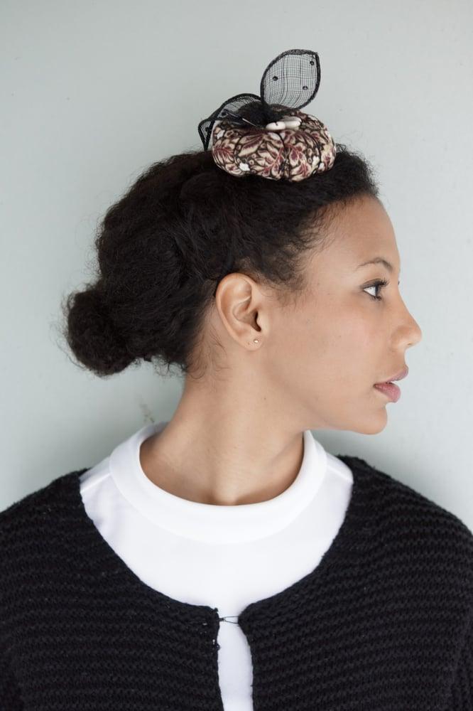 Image of Aimée Pillbox