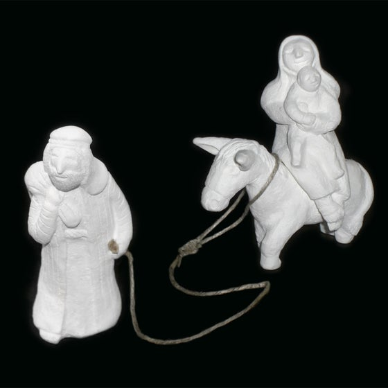 Image of Flight Into Egypt