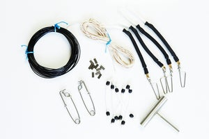 Image of Cartel Dive Rigging Kit