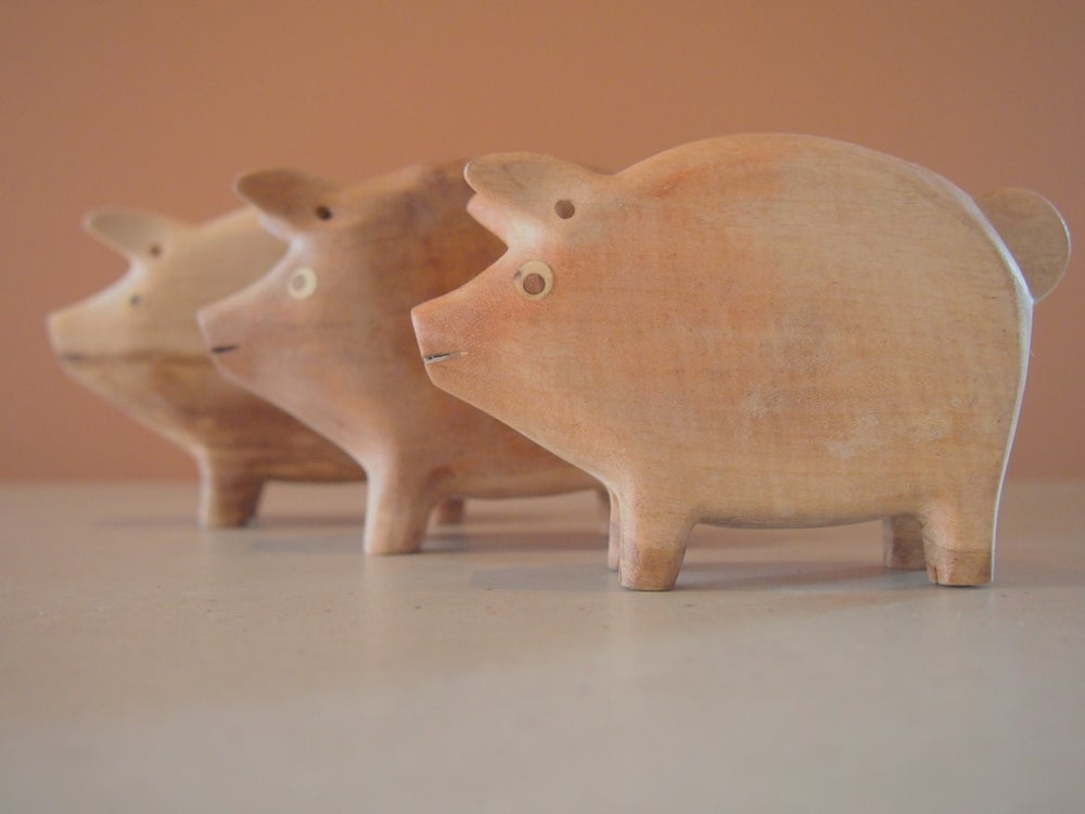 Image of Piggies
