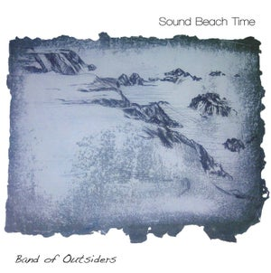 Image of Band Of Outsiders - Sound Beach Time CD