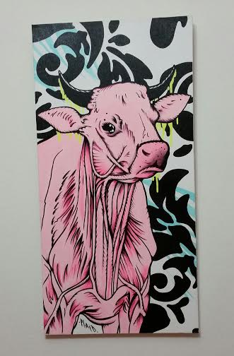 "Image of ""Bovine"""