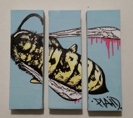 """Image of """"Buzz Kill"""""""