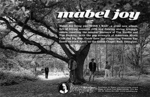Image of Mabel Joy - Wish I Was CD/Digipack