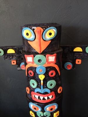 Image of Megan Hernandez Signature Totem