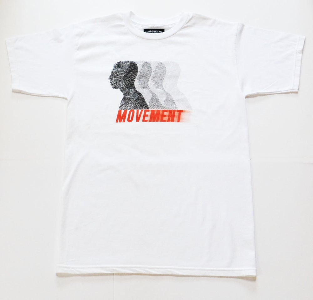 Image of Fader T-shirt