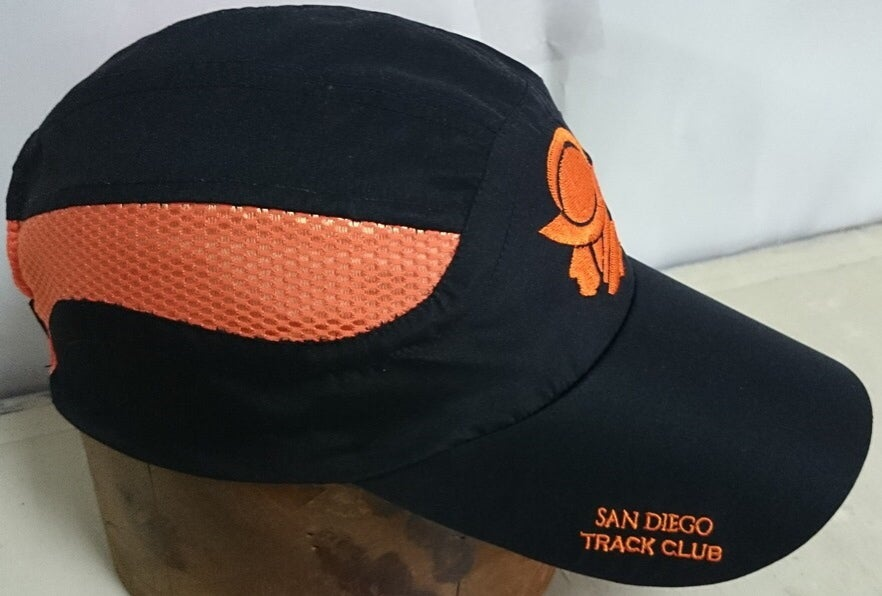 Image of SDTC Conquistador Athletic Hat