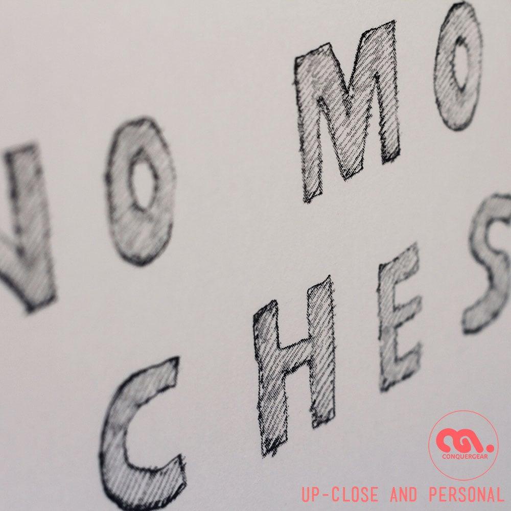 Chess - Ltd edition Screen print