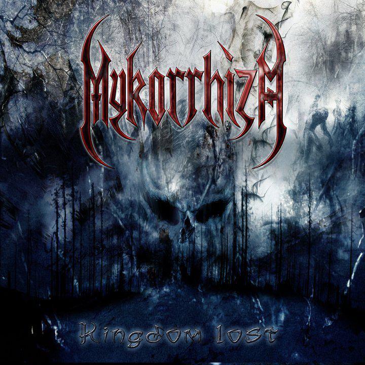 Image of MYKORRHIZA - KINGDOM LOST CD