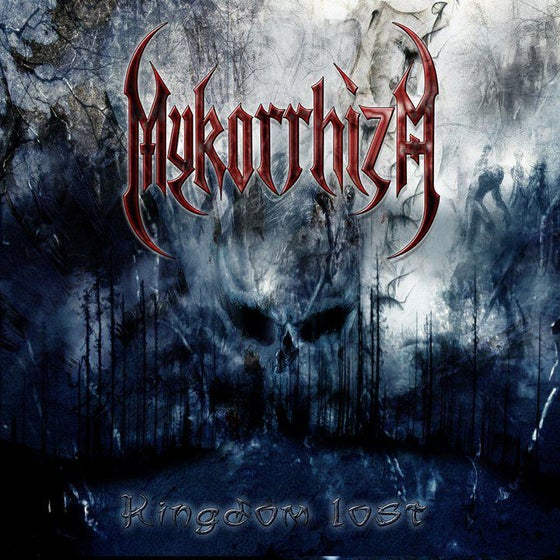 Image of MYKORRHIZA - KINGDOM LOST CD