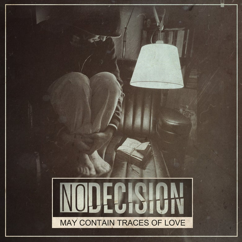 "Image of Album ""May Contain Traces of Love"""