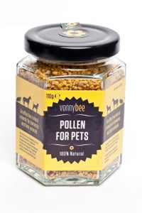 Image of Pollen for Pets