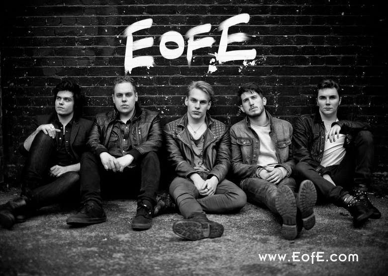 Image of EofE A3 Photo Poster