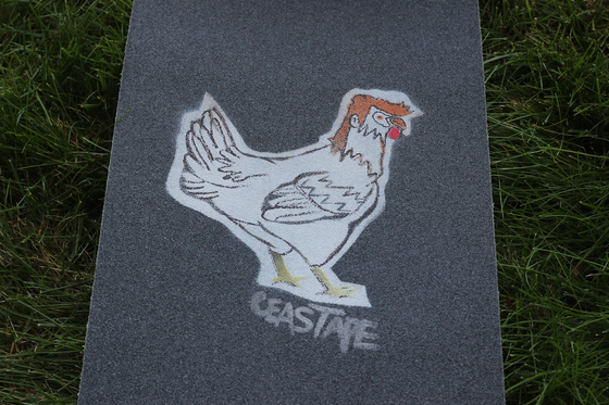 Image of Mullet Chicken Ceastape