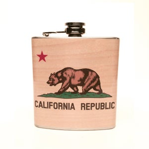 Image of California Republic