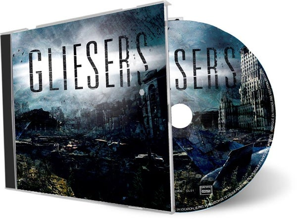 Image of GLIESERS EP