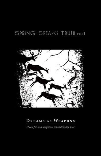 Image of Spring Speaks Truth #1