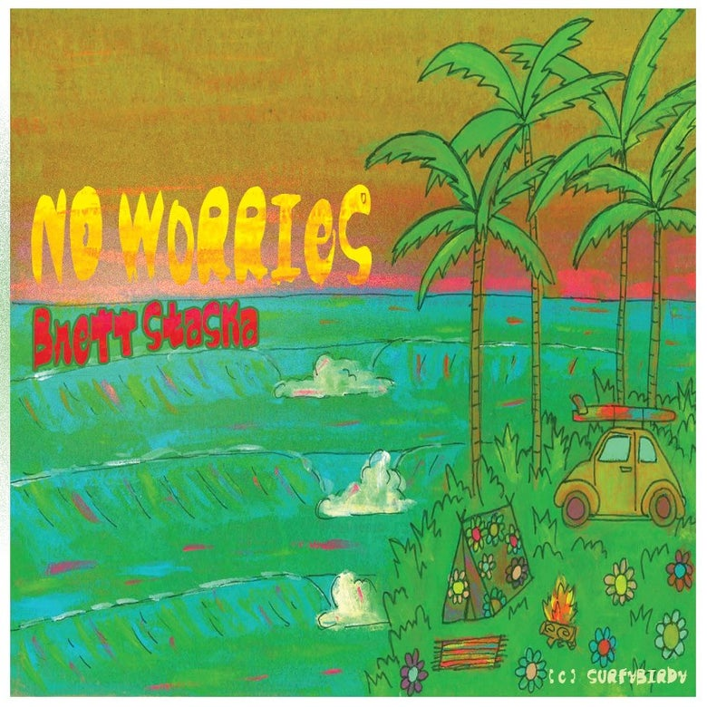 Image of No Worries EP