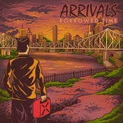 "Image of ""Borrowed Time"" album ***LAST LEFT"