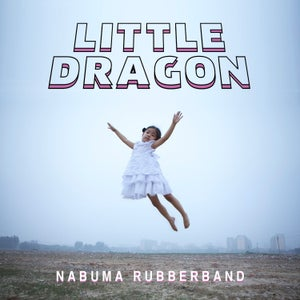 Image of Little Dragon - Nabuma Rubberband LP / WAS Distribution