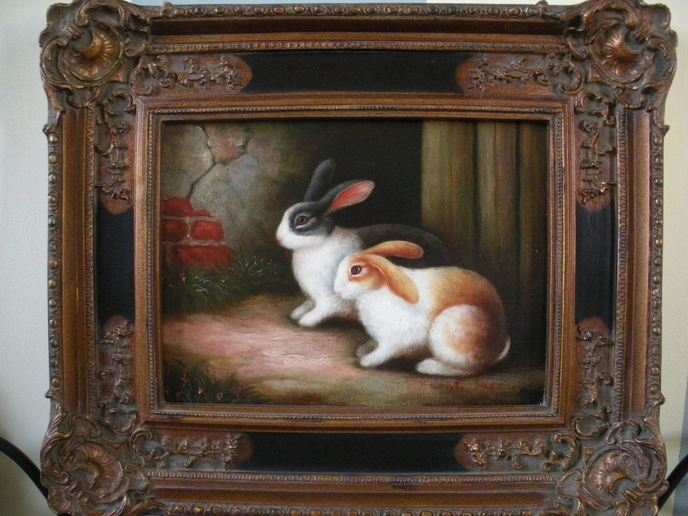 Image of Le Lapin