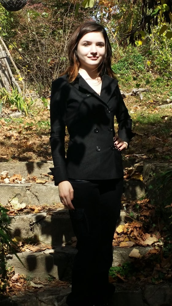Image of Chef and Catering Jacket