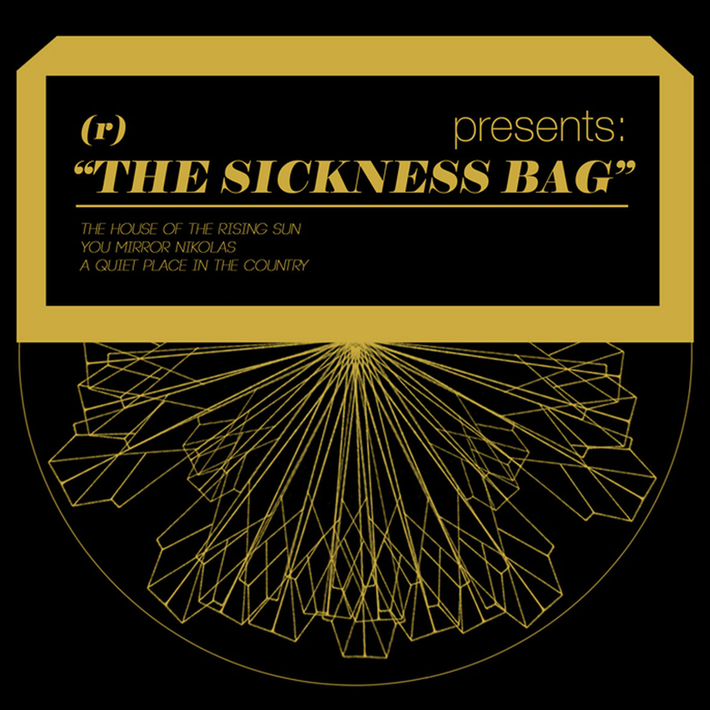 Image of (r) The Sickness Bag