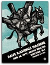 Dave Rawlings Machine Mule