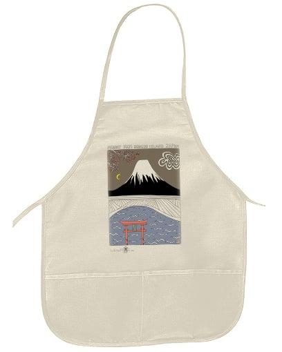 Image of Japan - mount FuJi