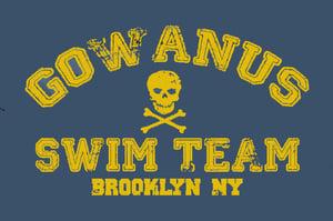 Image of Gowanus Swim Team