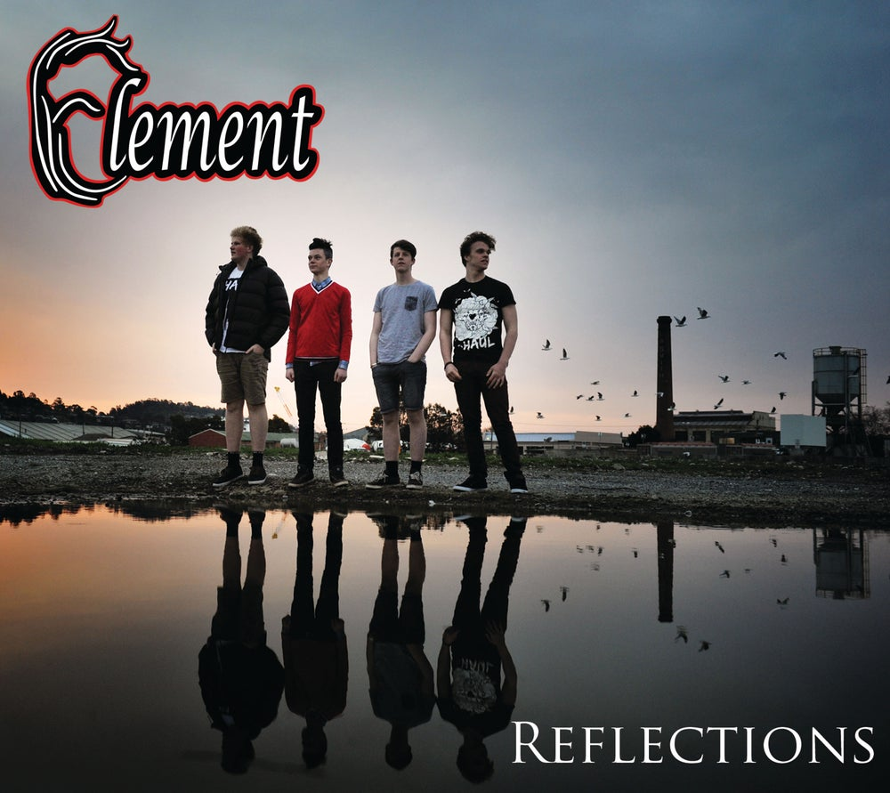 Image of Element - Reflections Album.