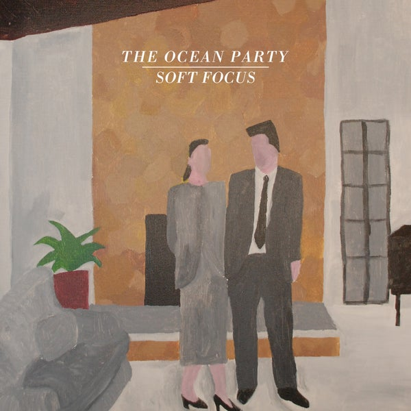 Image of The Ocean Party 'Soft Focus' CD