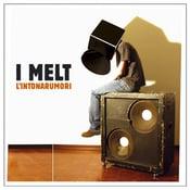 Image of I melt - L'intonarumori