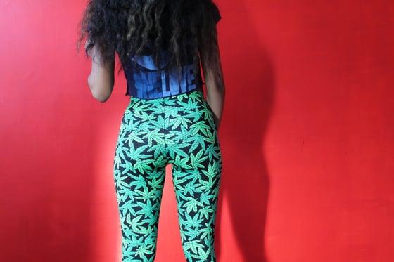 Image of ChroniCal Designs Leggings
