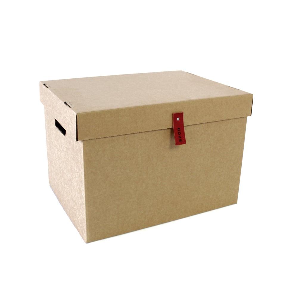 Image of LTX box
