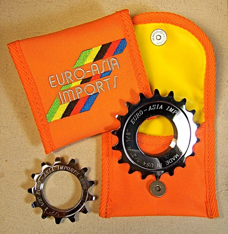 Image of Cogs, Euro Asia Track