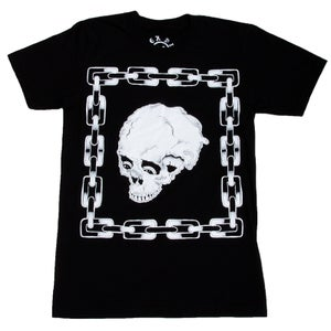 Image of CHAIN'D ((tee))