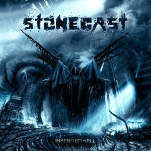 Image of Inherit Hell | Digipack CD