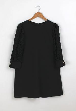 Image of NIGHTSHADE DRESS