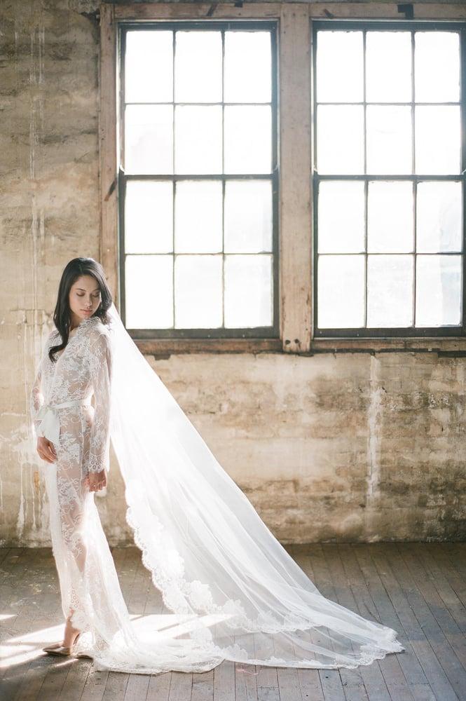 Girlandaseriousdream | Bridal robes, cover ups and bridesmaids silk ...