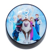 Image of Disney Frozen Character Flesh Plugs