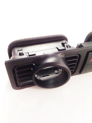 Image of Ford Focus, incl. ST - Dual Center Vent Pod [2005-2007]