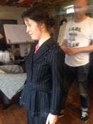 Image of Killer Diller Madame Gangster suit
