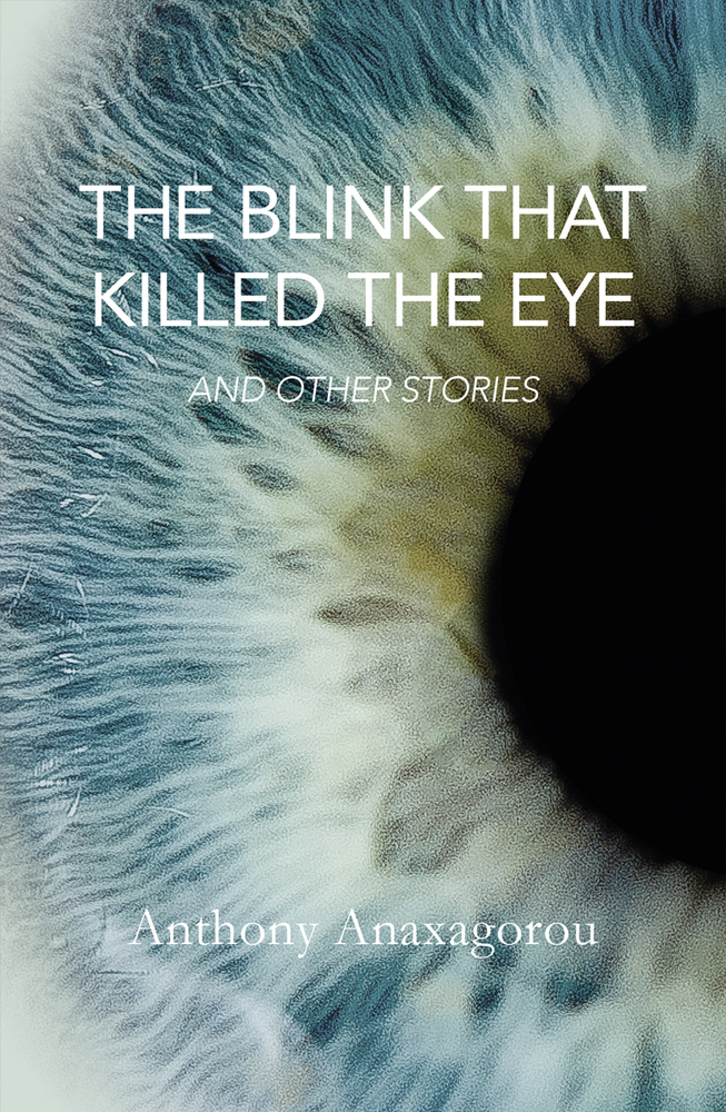Image of The Blink That Killed The Eye