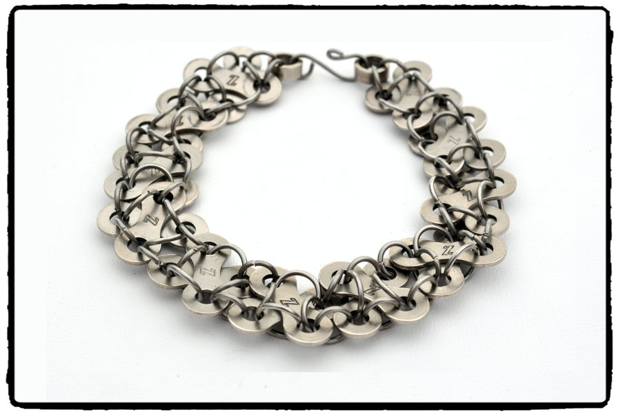 Image of CROSSTOWNbracelet