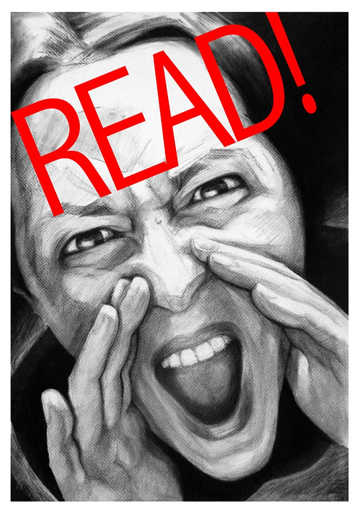 Image of READ!