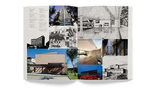 El relevo generacional arquitectura mexicana for Arquitectura mexicana contemporanea