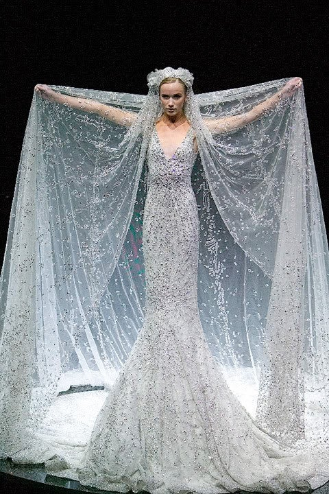 Image of The Snow Queen Crown
